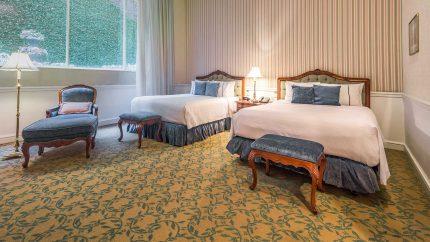 Deluxe Doble Gran Hotel