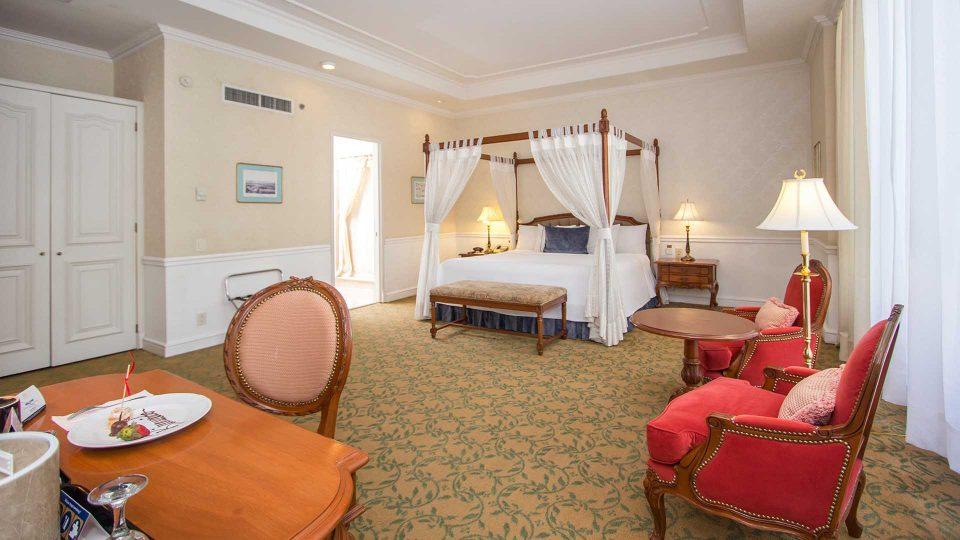 Master suite vista interna 1