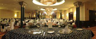 Banquetes Gran Hotel
