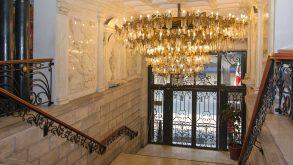 Gran Hotel Candelabro
